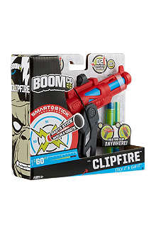 BOOM CO Clipfire™ set