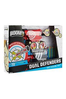 BOOM CO Dual Defenders