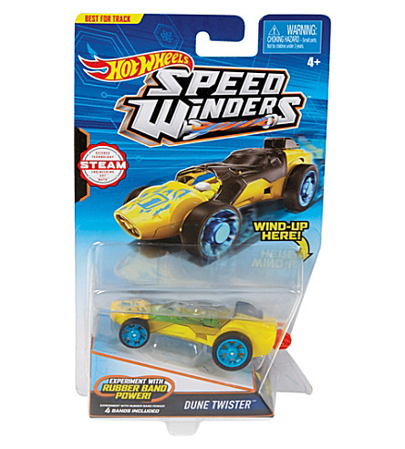 HOTWHEELS Speed Winders Track Star