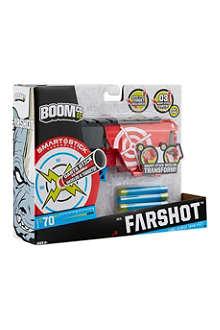 BOOM CO Farshot™ dart gun