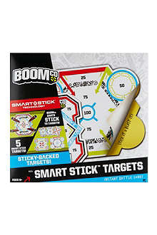 BOOM CO Smart Stick™ Targets