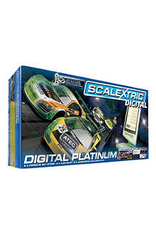 SCALEXTRIC Digital Platinum race set