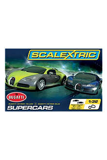 SCALEXTRIC Supercars