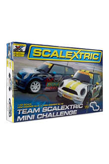 SCALEXTRIC Team Mini Challenge