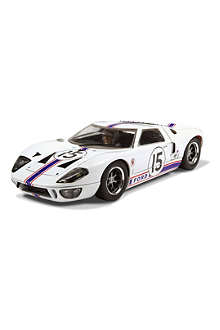SCALEXTRIC Ford GT40 solo car