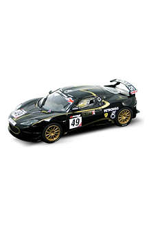 SCALEXTRIC Lotus Evora solo car 49