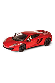 SCALEXTRIC McLaren MP412C solo slot car