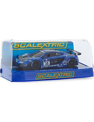 SCALEXTRIC McLaren 12C GT3 solo car