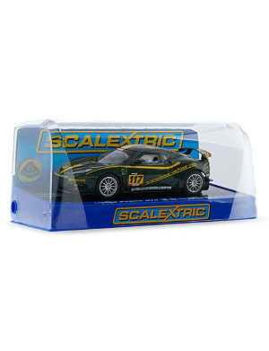 SCALEXTRIC Lotus Evora GT4 solo car