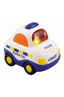TOOT TOOT DRIVERS Toot-Toot Drivers police car