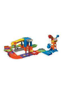 TOOT TOOT DRIVERS Toot-Toot Drivers construction set