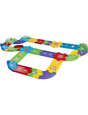 TOOT TOOT DRIVERS Toot-Toot deluxe track set