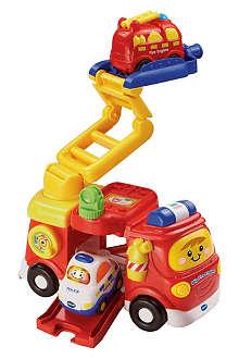 TOOT TOOT DRIVERS Toot-Toot Drivers fire engine