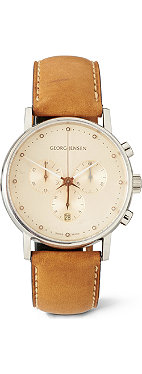 GEORG JENSEN Koppel chronograph watch