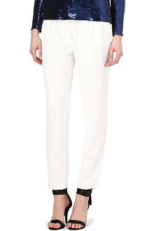 MAJE Auclair trousers