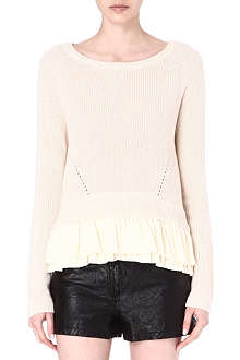 MAJE Eclusio jumper
