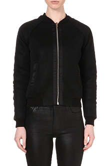 MAJE Teddy jacket