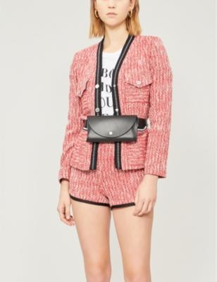 Vivor tweed jacket