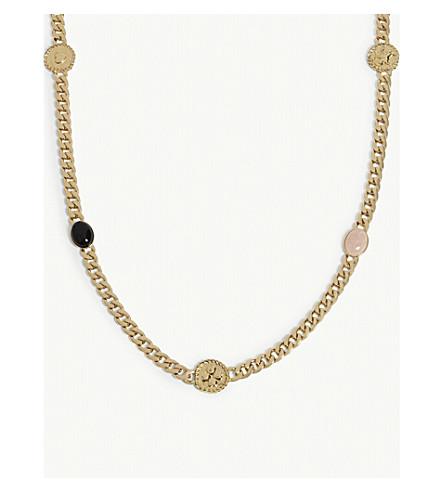 MAJE Ceinture Bijoux chain belt