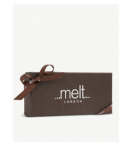 MELT Assorted fresh chocolate box of 10