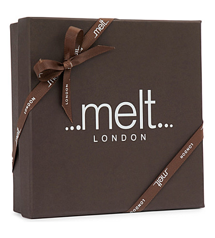 MELT Assorted salted crunchy chocolate gift box of 25