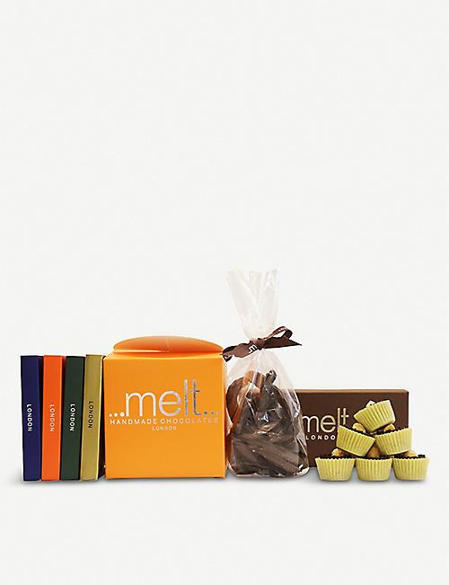 MELT 纯素巧克力礼盒 1.2kg