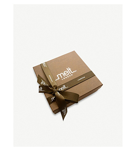 MELT Chocolatiers assorted chocolate box of 25