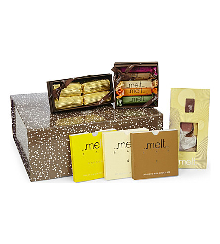 MELT Chocolate hamper
