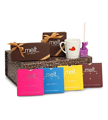 MELT Chocolate hamper
