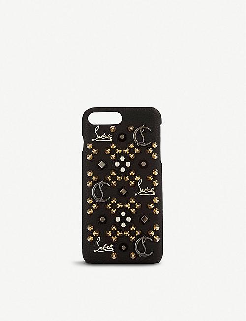 ef697a6ff8e CHRISTIAN LOUBOUTIN - Loubiphone case iPhone 7