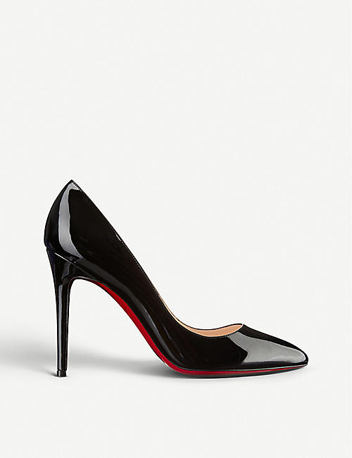 Christian Louboutin Heels - Pigalle   more  f508cc512