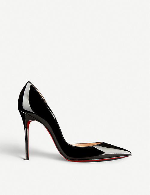 Courts - Heels - Shoes - Womens - Selfridges   Shop Online f23b30cfae