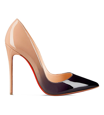 louboutin degrade