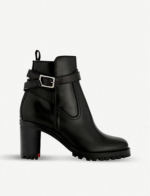 louboutin boots