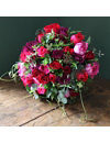 THE REAL FLOWER COMPANY Luxury 50 stem bouquet