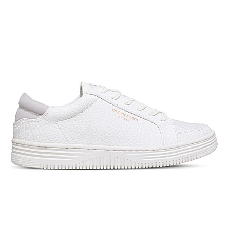 KURT GEIGER LONDON Valadez trainers (White