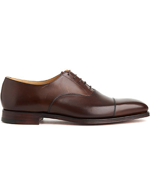 CROCKETT & JONES Hallam Oxford shoes