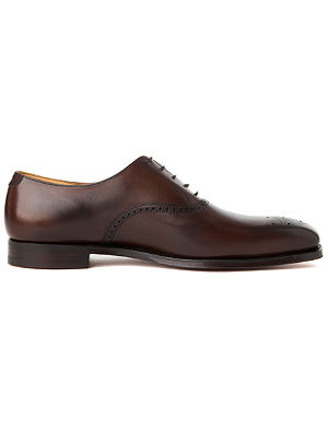 CROCKETT & JONES Edgware Oxford shoes