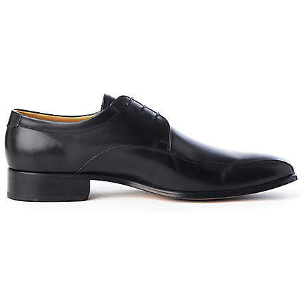 BARKER Ross shoes (Black