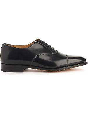 BARKER Arnold G leather shoes