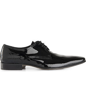 KG KURT GEIGER Anton Derby shoes
