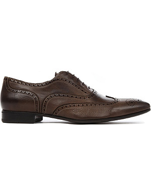 PAUL SMITH Miller brogues