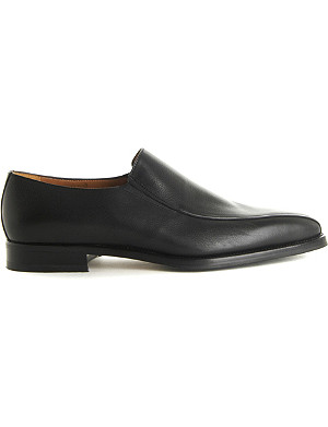 STEMAR Cremona monk shoes