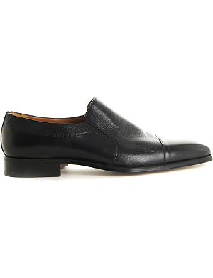 STEMAR Toecap slip-on loafers