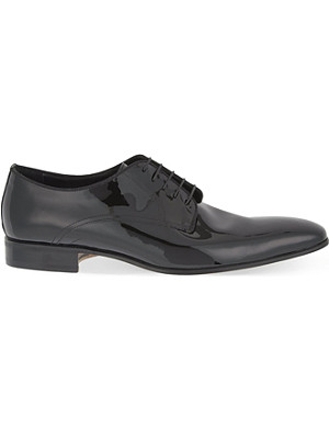 STEMAR Opera Dress Derby shoes
