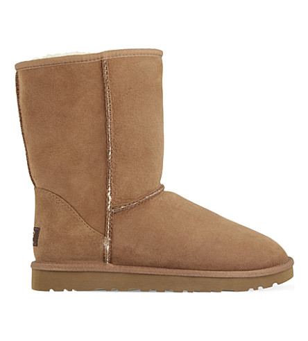 UGG Short boots (Brown