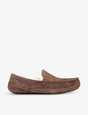 UGG Ascot loafers