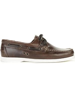 KG KURT GEIGER Sorrento boat shoes