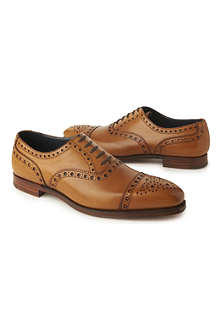 RICHARD JAMES Oxford brogues