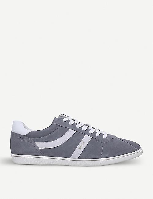 hugo boss shoes selfridges department stores
